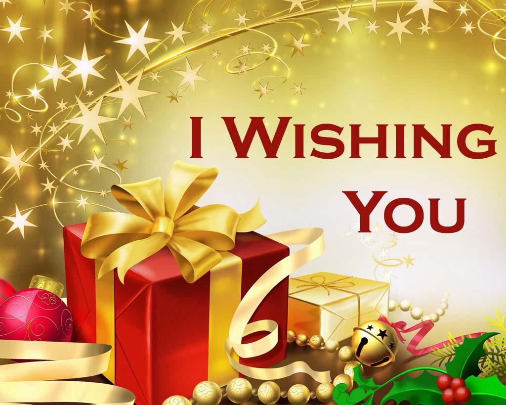 i Wishing u